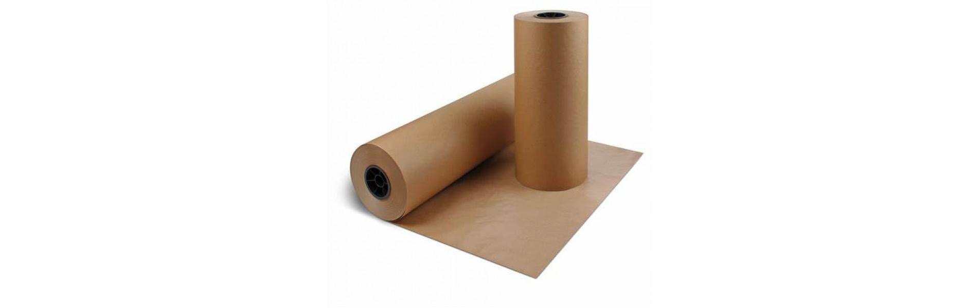 Butchers Paper & Paper Kraft Rolls