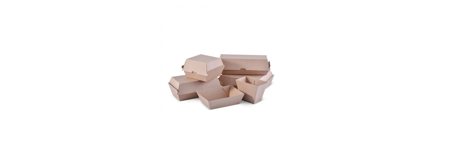 Food Takeaway Containers