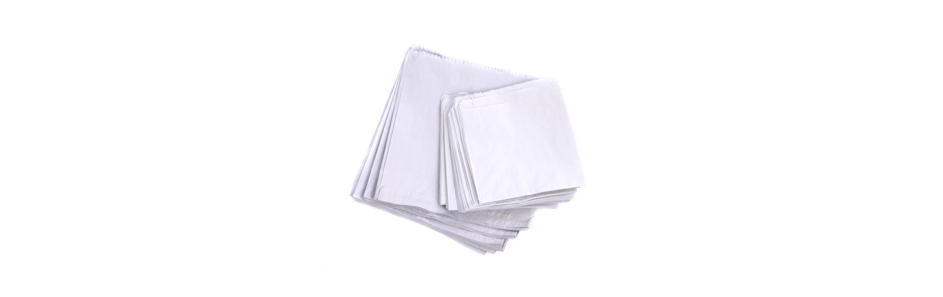 Brown & Greaseproof Paper Bags
