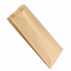 Paper Bag - Bottle #1   95mm x 65mm x 390mm 500/Pack