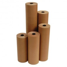 Paper Roll -   600mm x   50gsm ( 400 metres )