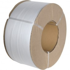 Strapping Machine Roll Clear 12mm x 3000m Premium