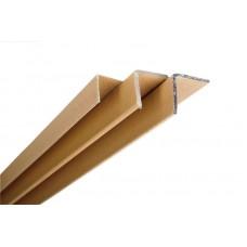 Cornerboard Protector - 50mm x 50m x 4mm x 1930mm  25/Pack