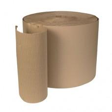 Corrugated Cardboard Rolls             300mm x 75m