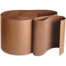 Corrugated Cardboard Rolls             600mm x 75m