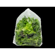 Produce Bag on Wicket  (Lettuce) 350x380 250/Wk 2000/Carton