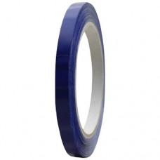 Tape Bag Sealer Blue 9mm x 66m 16/Pack 48/Carton