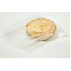 Microperf Polyester Pie Bag 140 x 180  100/Pack 1000/Box