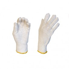 Glove - Cotton Knit Glove Large #3600 ( Packs of 12 Pairs )