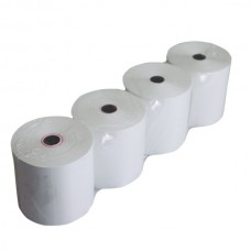 Eftpos Rolls - Thermal 1 Ply 80mm x 80mm   6/Pack  36/Carton