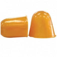 Ham Cap - Large Gold 200/Pack