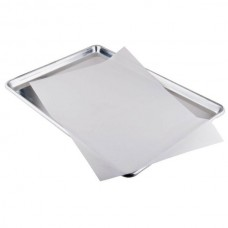 Baking Paper - Silicone Sheets    430mm x 730mm  500/Pack