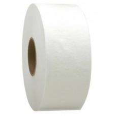 Washroom - Toilet Rolls Jumbo 2Ply 300m 8/Carton