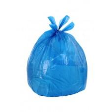 Bin Liner Blue     72L 380x320x900 50/Pack 500/Carton