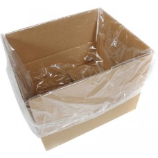 Carton Liner - H/Duty Meat 580 + 360 x 660 38um 500/Carton