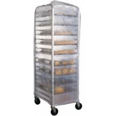 Bakery Tray Covers - Polythene 870 x 520 x 2000 50/Carton