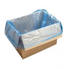 Carton Liner  ( Blue )  FS6   635mmx375mmx660mm 500/Carton