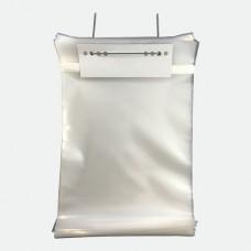 Wicket Bag 200mm x 300mm (No Holes) 250/Wicket 4000/Carton
