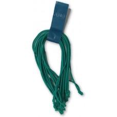 Butchers Truss Loop 6.5cm Green 1000/Pack